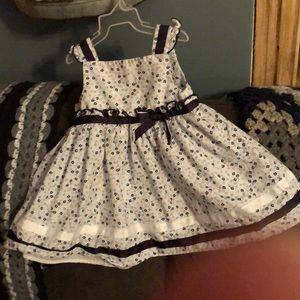 Piper & Posie 18 month dress